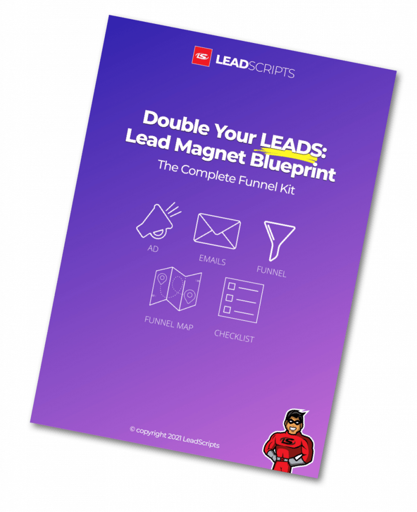 Double Your Leads Complete Kit