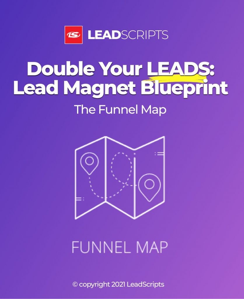 Double Your Leads - Funnel Map